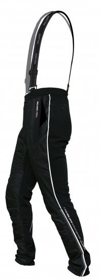 Kalhoty pánské na běžky SILVINI RITMO MP57