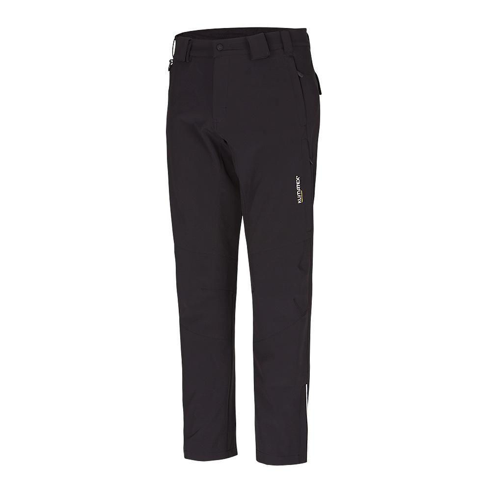 Kalhoty pánské softshell KLIMATEX Miron
