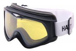 Brýle lyžařské HATCHEY DIAMOND black