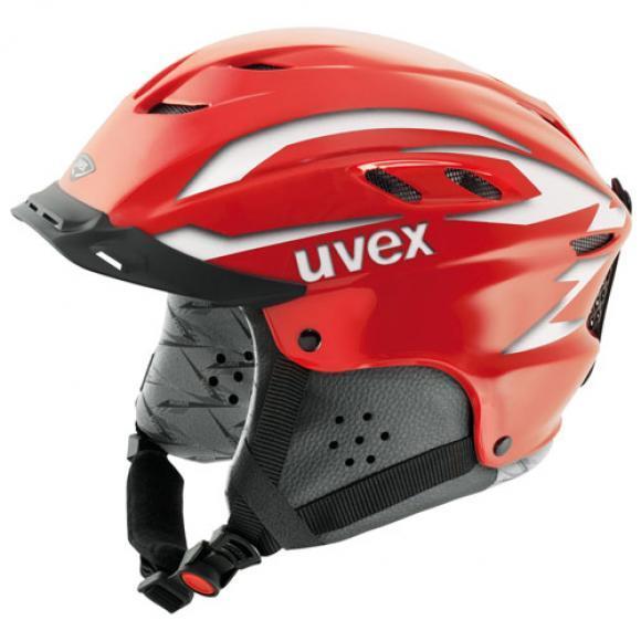 Přilba UVEX X-RIDE IAS MOTION 10/11 junior