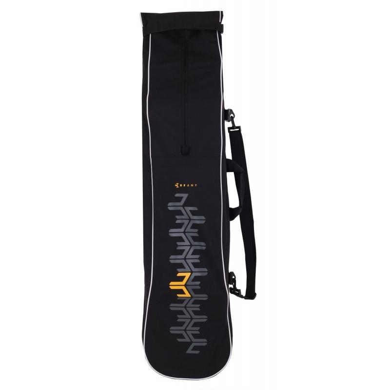 Vak na snowboard BEANY black 145cm