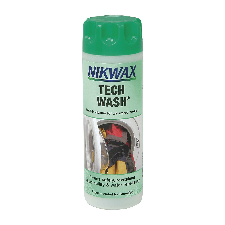NIKWAX tekuté mýdlo LOFT TECH WASH 300ml