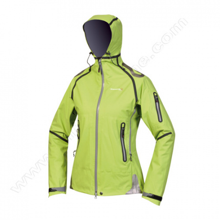detail Bunda dámská DIRECT ALPINE Trango lady 2.0 softshell