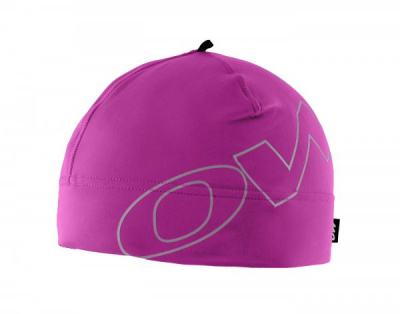 Čepice ONE WAY GODI thermoknit hat pink