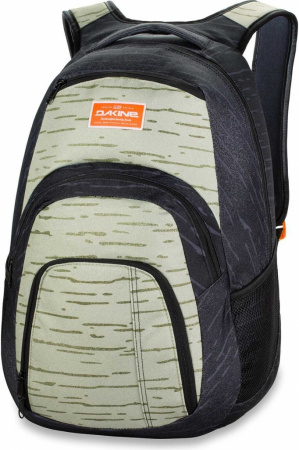detail Batoh DAKINE CAMPUS 25L birch