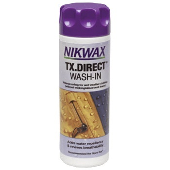 NIKWAX impregnace TX.DIRECT WASH-IN 300ml