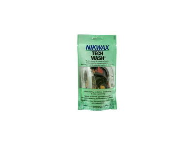 Nikwax Tech Wash 100ml-sáček