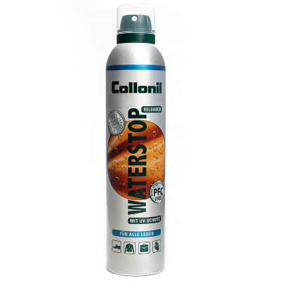 Impregnace COLLONIL Waterstop reloaded 300ml s UV filtrem